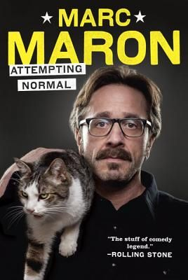 Marc Maron's Attempting Normal