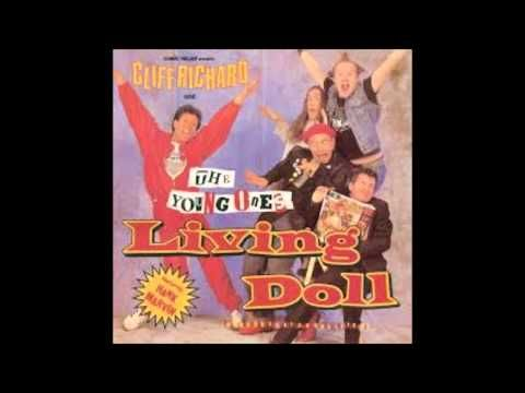 Cliff Richard and The Young Ones - Living Doll (The Disco Funk Get Up Get Down Go To The Lavatory). - YouTube