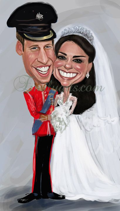 Emily's Caricature Sketchblog: prince william caricature