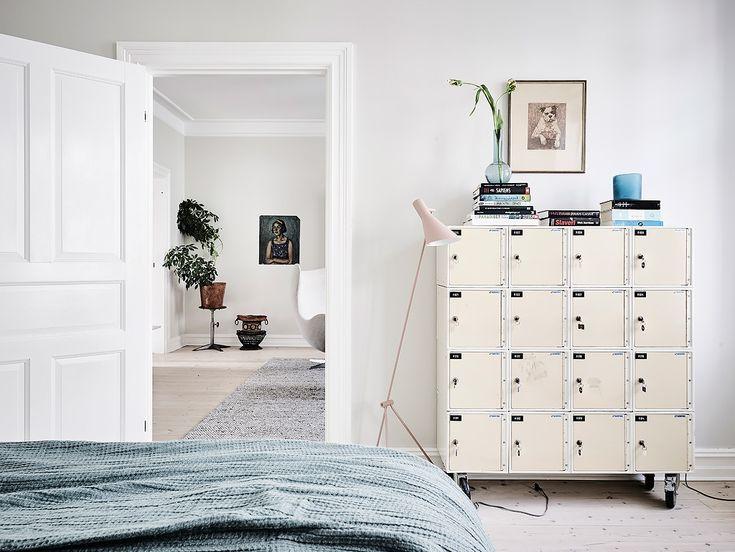 Bostadsrätt, Haga Östergata 27 i Göteborg - Entrance Fastighetsmäkleri