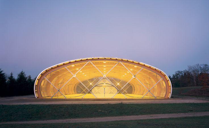 Gallery of Sport Court in Sarcelles / ECDM - 3