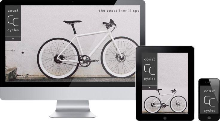 Coast Cycles | Xcluesiv Cloud Technology