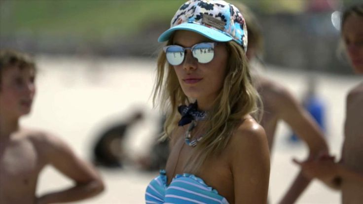Behind the scenes | Seafolly Endless Summer Preview 2014