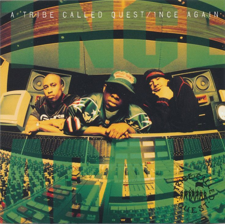 5 reasons why A Tribe Called Quests Beats Rhymes and Life is a misunderstood classic
