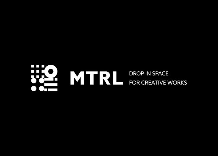 VI design and art direction for Co-working spaces in Kyoto and Tokyo. Materials of MTRL are not just physical. They are Physical materials (traditional / new), Human materials (creators / academics), Corporate materials (providing new technologies / tra…