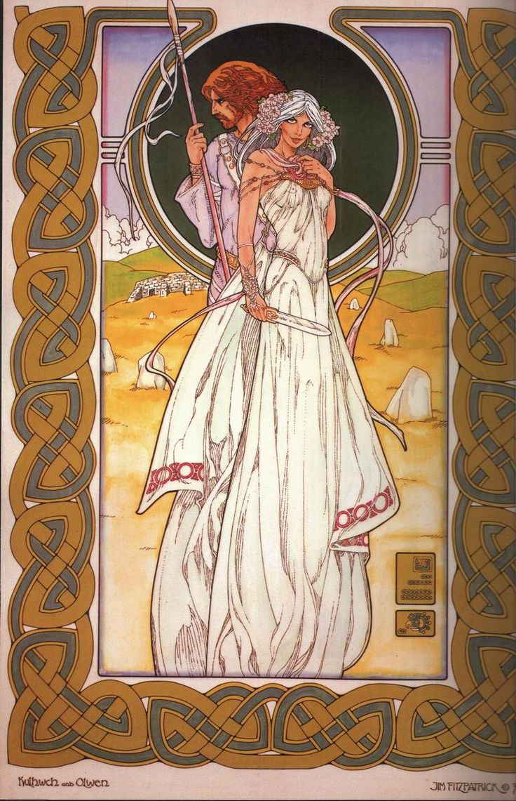 celtic religion and mythology Celtic culture, origins and history of celts:  language, education, religion celtic culture characteristics of celts visual art  or celtic mythology.