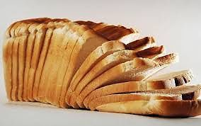WHITE BREAD 700g COMING SOON TO TABLE VIEW @ R7-00 PER BREAD.THIS WOULD BE DOOR TO DOOR DEL.( SHOPS ect )MIN ORDER 20 OFF.DEL WOULD BE MONDAY AND THURSDAYS .E MAIL FOR MORE INFO0765763904