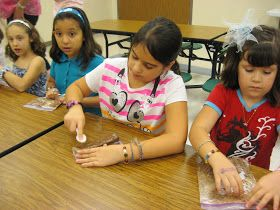Girl Scouts ~Troop 9691: Arm Pit Fudge!!!