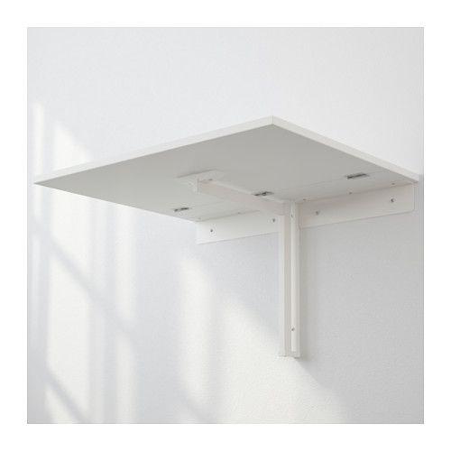 NORBERG Klaptafel voor wandmontage  - IKEA