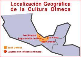 La cultura Olmeca o cultura madre mesoamericana fue un civilización antigua precolombina que habitó en las tierras bajas del centro-sur de México, durante el periodo Preclásico Medio mesoamericano,