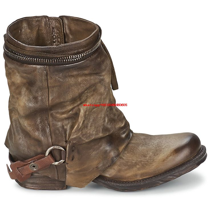 Ucuz Chaussure femme moda batı kovboy boots vintage savaş punk biker boots nubuk deri ayakkabı kadın yağmur çizmeleri motosiklet, Satın Kalite bayan botları doğrudan Çin Tedarikçilerden:    2016 chaussure femme Shoes Woman Gold Chains Pointed Toe Ankle Boots Cowboy Boots Horse Riding Zapatos MujerUSD 180.0