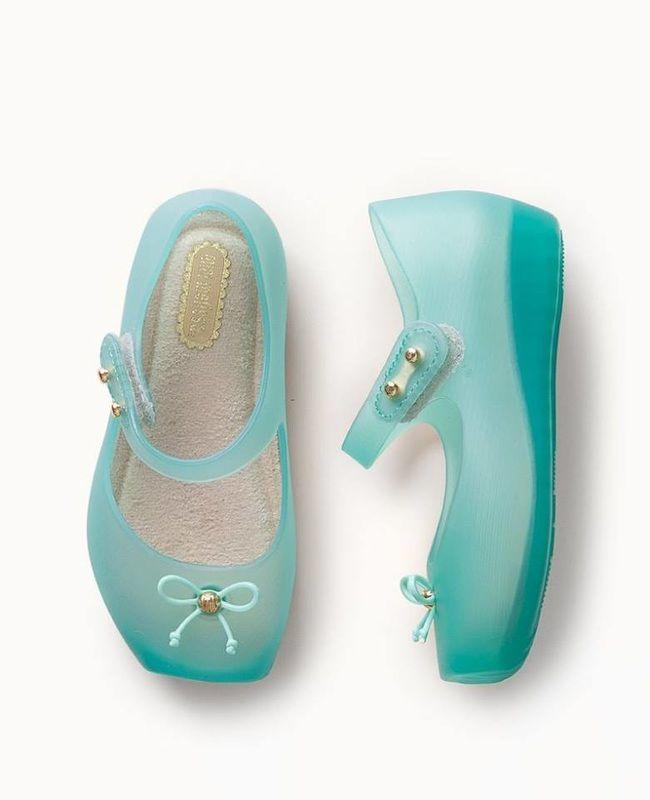mini melissa ballet shoes at #gigisfabkids in #rosemarybeach #fl