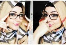 Tutoriel Hijab Pour Lunette De Vue