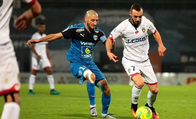La rencontre entre le FCSM et le Chamois Niortais FC (32e journée de Domino's Ligue 2) se disputera le vendredi 7 avril à 20h pour une diffusion en intégralité sur Bein Sports Max.  ► www.fcsochaux.fr/fr/index.php/article/9592