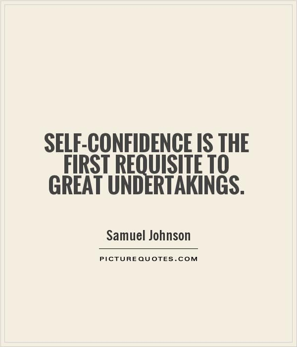 17+ Best Ideas About Quotes About Self Confidence On