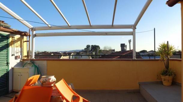 Vendita terratetto indipendente a Cascina, località Casciavola. Per info e appuntamenti Diego 050/771080 - 348/3259137