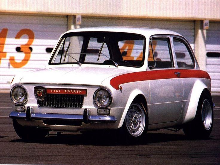 Fiat-Abarth OT 2000