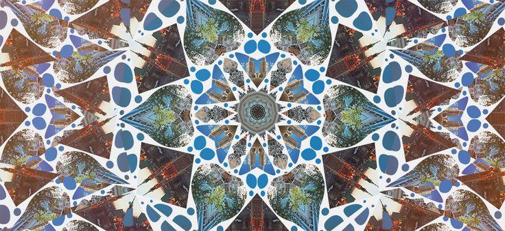 Warsaw Kaleidoscope #1
