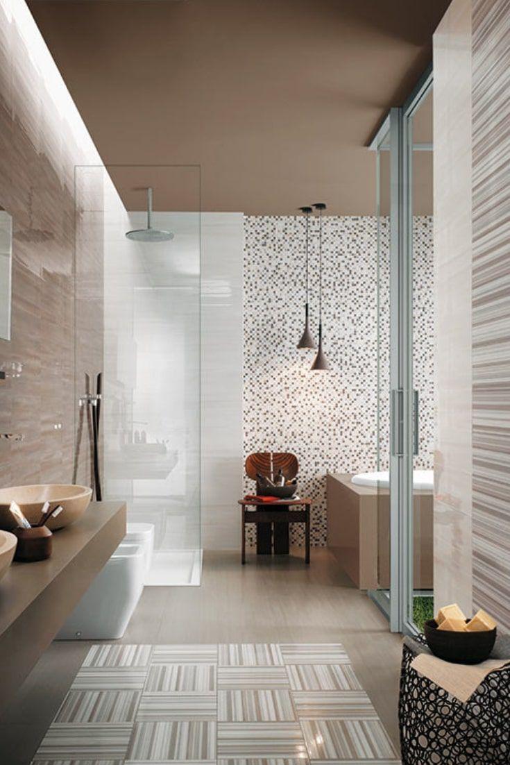 50 Best Bathroom Design Ideas Home Information Best Bathroom Designs Restroom Design Elegant Bathroom Decor Elegant bathroom ideas pinterest