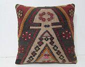 bedroom pillow cover 18x18 boho bedding moroccan floor cushion throw pillow bohemian pillow cover kilim pillowcase couch throw pillow 27985