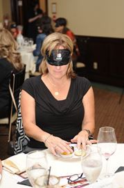 The 10th Annual Indulge Your Senses event is this Thursday, September 24, 2015!