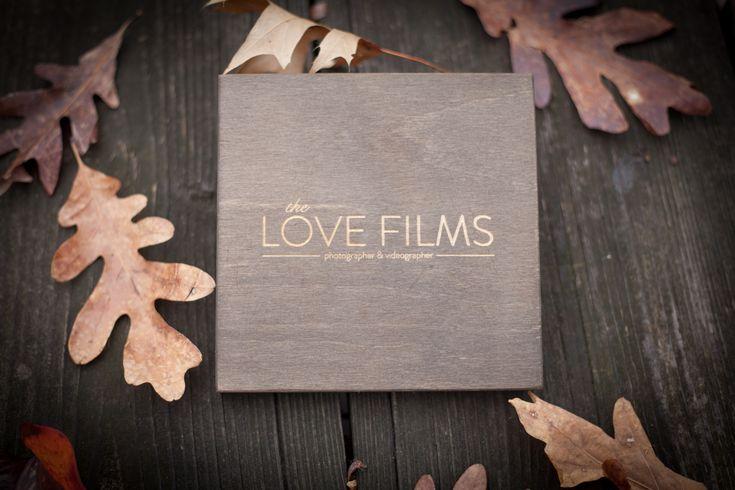 Caja DVD - CD . The Love Films
