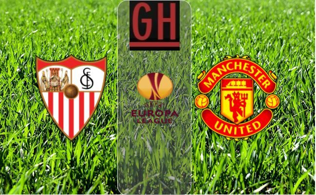 Sevilla 2 1 Manchester United Uefa Europa League Footballgh Video Highlights In 2020 Soccer Highlights Football Highlight Sevilla