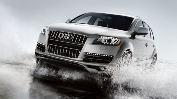 Best Tire For Audi Q7