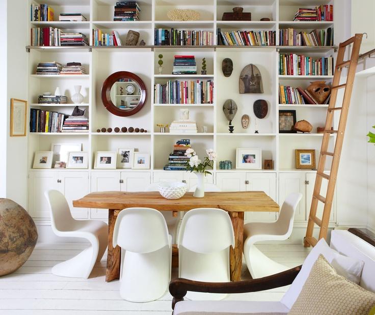 light & modern, via allt i hemmet