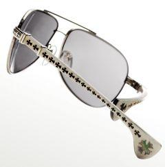 World's Most Expensive Sunglasses - Chrome Hearts Kufannaw I
