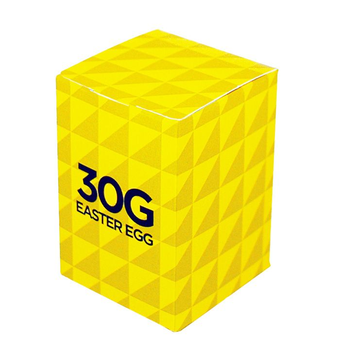 Promotional 30g easter eggs in a box branded with your logo from promotional 30g easter eggs in a box branded with your logo from redbows negle Images