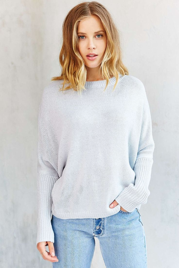 246 best Sweaters & Tops images on Pinterest
