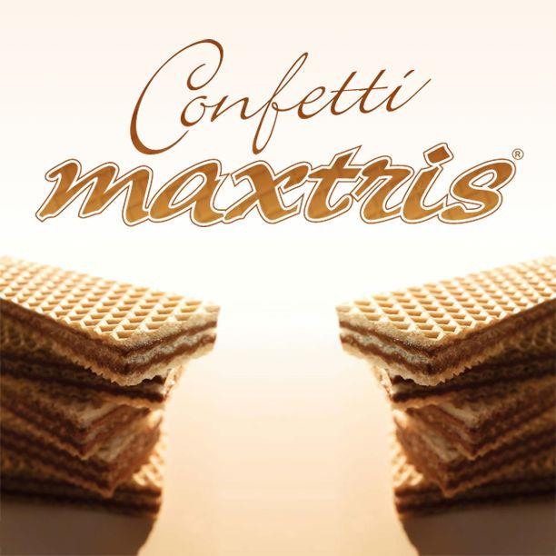 #confettimaxtris #confetti #maxtris #wafer