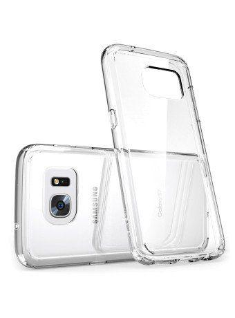 Galaxy S8 Plus Case [scratch Resistant] I-blason Clear [halo Series] Samsung Galaxy S8 Plus Hybrid Bumper Case Cover 2017 Release (clear)