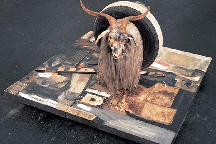 NEO DADA - THE HISTORY AND THE AWAKENING http://www.widewalls.ch/neo-dada/ #NeoDada #Art #Movement