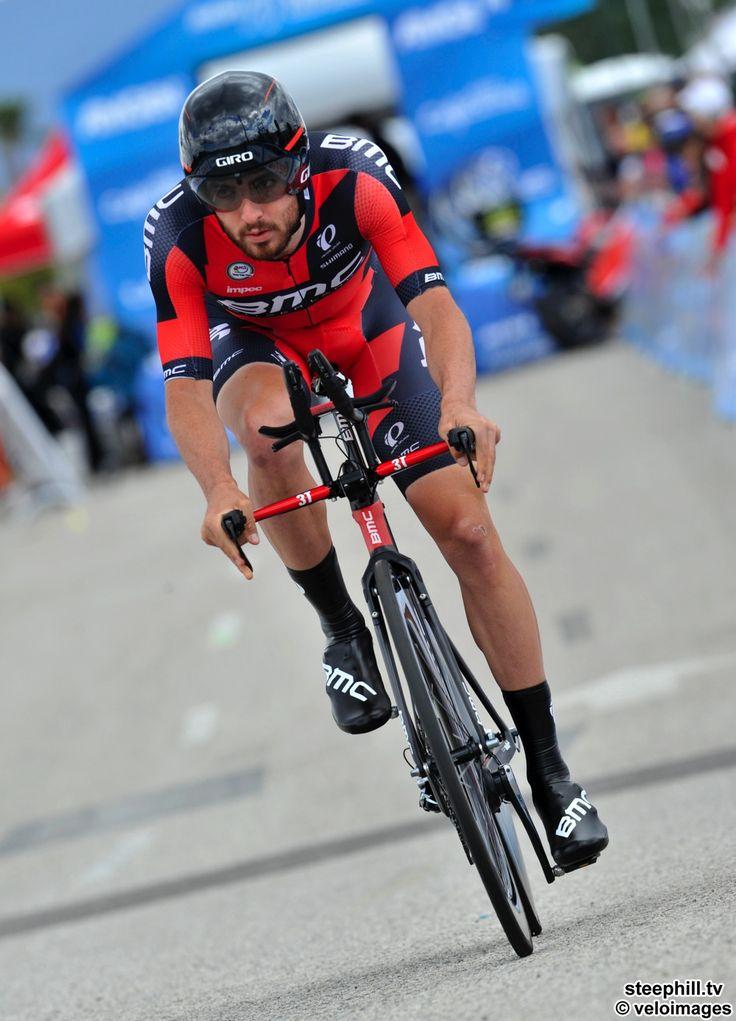 Tour of California 2015 stage 6 Joey Rosskopf (BMC Racing)