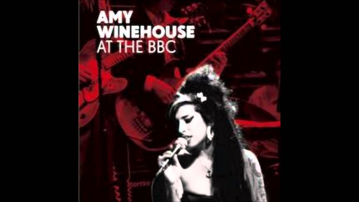 Amy Winehouse - To Know Him Is To Love Him (Pete Mitchell 2006) New albu...
