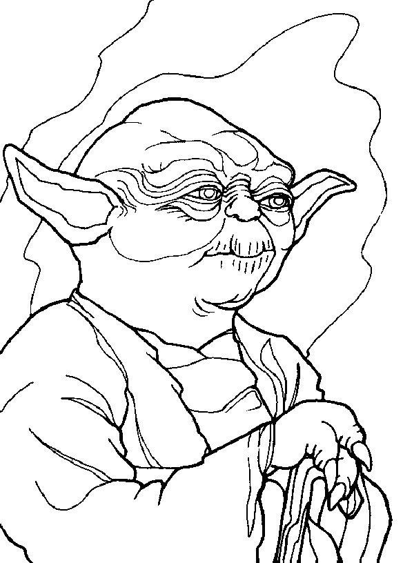 36 best Star Wars Coloring Pages images on Pinterest Coloring