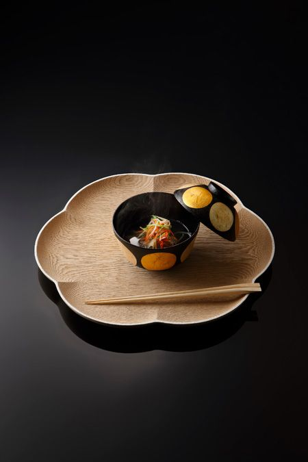 八雲茶寮  Japanese tableware