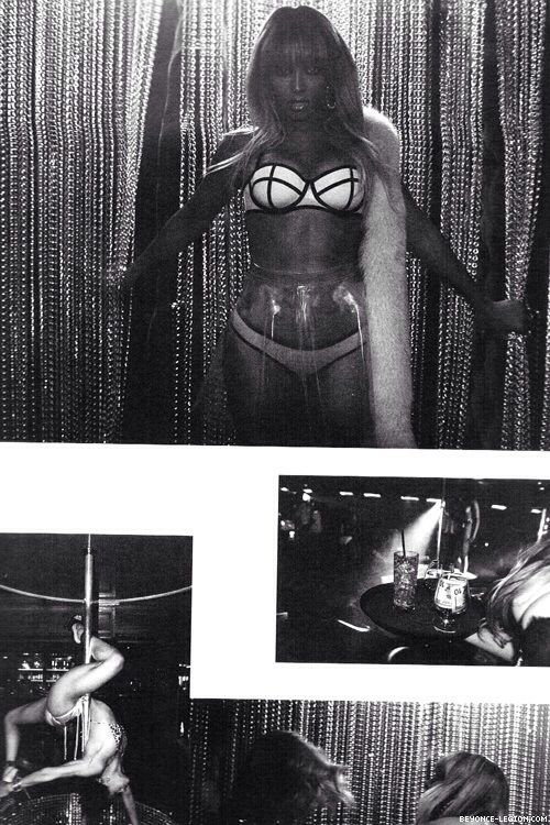 Beyonce & Jayz 'On The Run Tourbook'