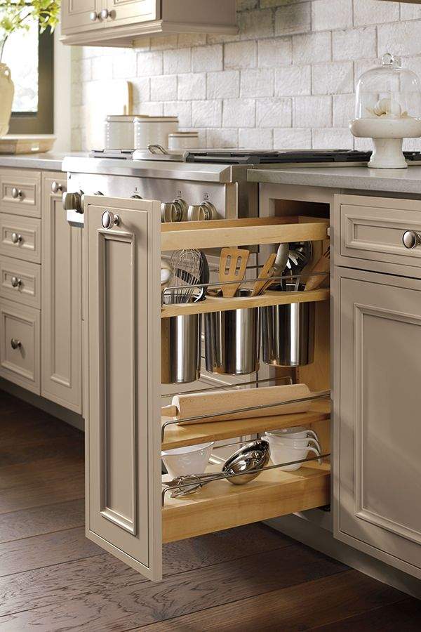 Customize Your Kitchen With Storage And Organization That Fit Your Needs And L Kitchen Cabinet Storage Kitchen Cabinet Styles Kitchen Cabinet Storage Solutions