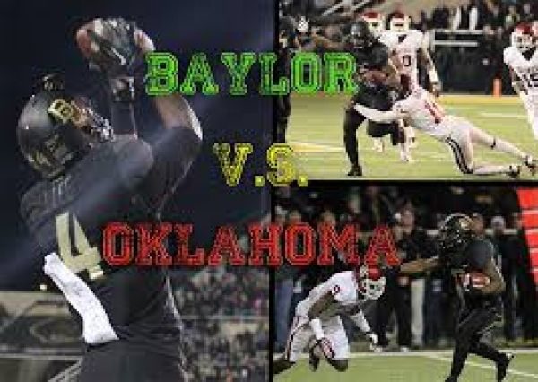 How To Watch Baylor vs Oklahoma Live Stream Ncaa College Football saturday ((12-11-2016)) Memorial Stadium game preview,prediction,odds