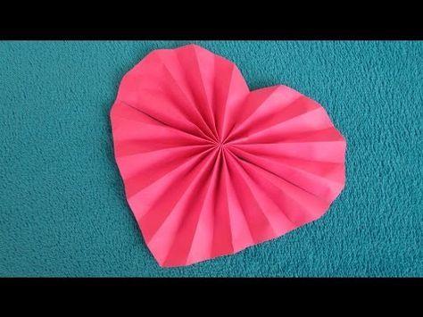Faire Une Fleur En Origami Fleur En Papier Astuce Pliage En