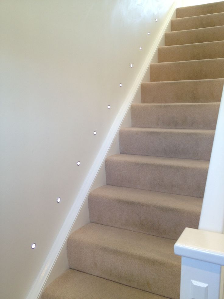 178 Best Home Stairs Images On Pinterest Step Light