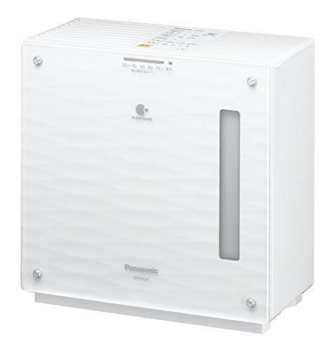 パナソニック ナノイー 気化式加湿器 和室12畳/洋室19畳 ミスティーホワイト FE-KXL07-W パナソニック(Panasonic) http://www.amazon.co.jp/dp/B0149Z0YVG/ref=cm_sw_r_pi_dp_i0cJwb15AEPYE