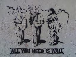 All you need is wall