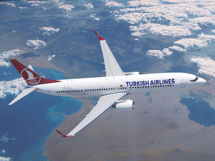 Best of Airways: Turkish Airlines, The Eurasian Powerhouse