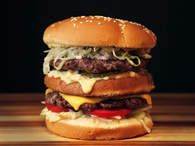 Burger King's marketing team has always been better than its culinary team, and their latest publicity stunt is one of the best I've ever seen. Their proposal? That on September 21st, World Peace Day, Burger King and arch-rival McDonald's bury the hatchet, putting aside their beef with each other's beef, and open up a one-day-only pop-up restaurant in Atlanta (midway between their corporate headquarters) serving McWhoppers, a hybrid between the Whopper and the Big Mac, their r...