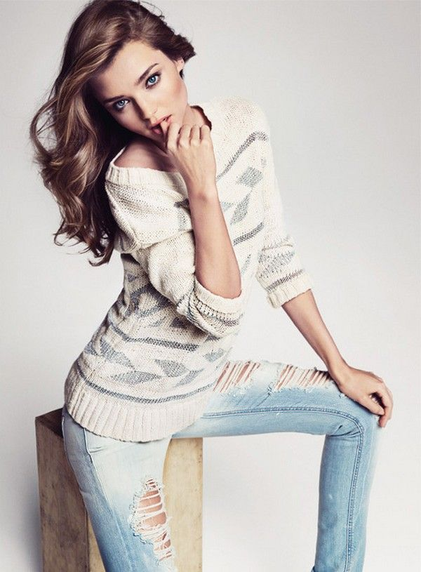Miranda Kerr for Mango, to much beautiful woman
