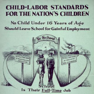 """history of the flsa Daniel cletus e, bitter harvest: a history of california farmworkers,  of the fair  labor standards act of 1938,"""" journal of policy history 1."""